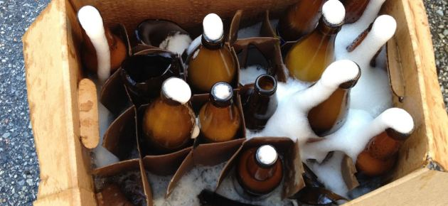 beer-gushers